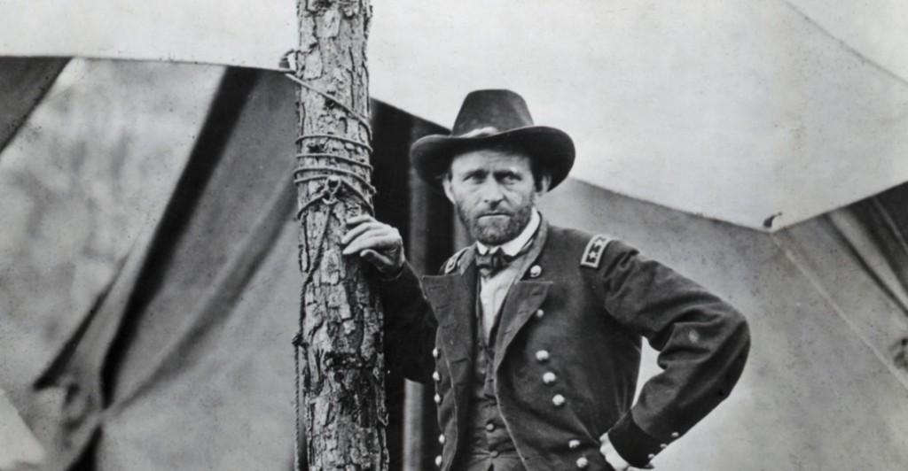 General Ulysses