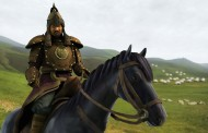 Genghis Khan: Could Satellites be used to locate his Tomb?