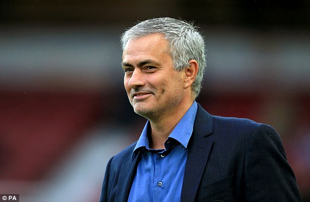 "Jose Mourihno vows ""not to throw away"" FA Cup in fixture pile-up"
