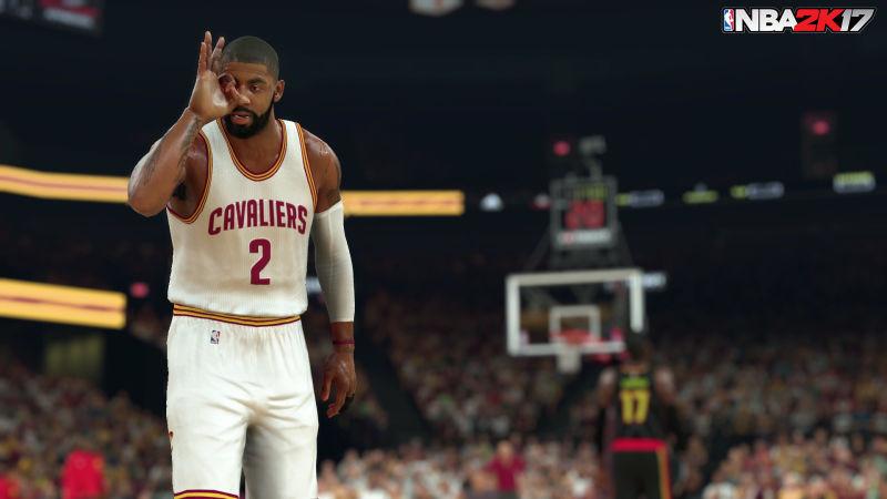 NBA e-sports league