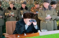U.S. Allies Discuss Next Course of Action after North Korea Missile Test