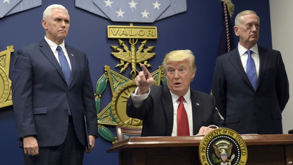 Court Refuses to Reinstate Travel Ban, Dealing Trump Another Legal Loss