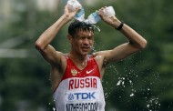 Russia's Suspension from World Athletics Championships Still Holds