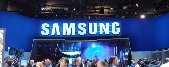 Samsung heir arrested