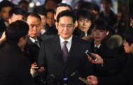 Samsung heir to be indicted over Corruption Charges