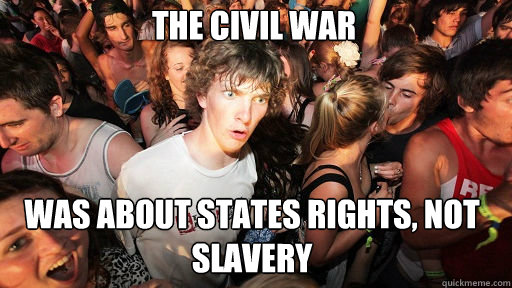 Are These Civil War Myths True?