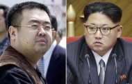 VX nerve agent was used to murder Kim Jong-nam