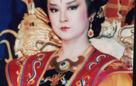 China's Only Female Emperor – Wu Zetian