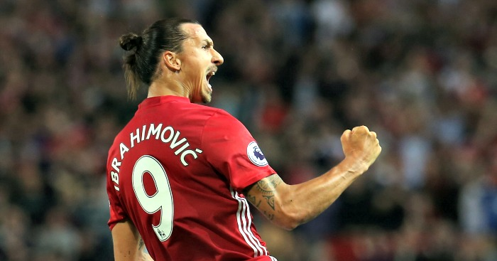 Manchester United Signing of Zlatan Ibrahimovic was worth it!