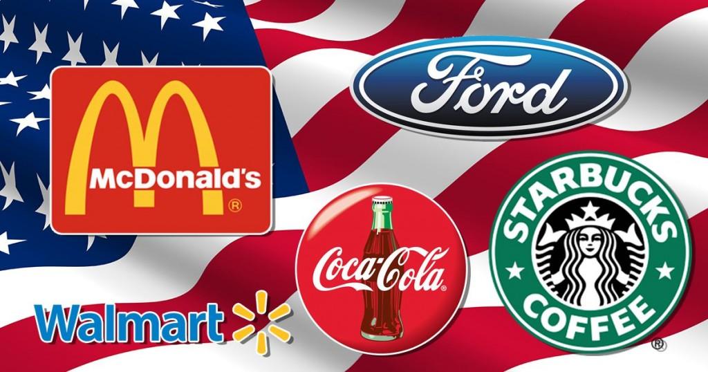 boycott American goods