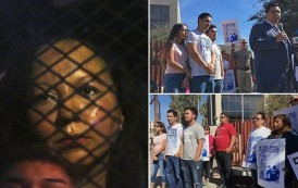 Mexico government warns of 'new reality' for Mexicans in US after deportation of undocumented mother in Arizona