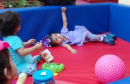 Formerly Conjoined Twins Discharged from Hospital