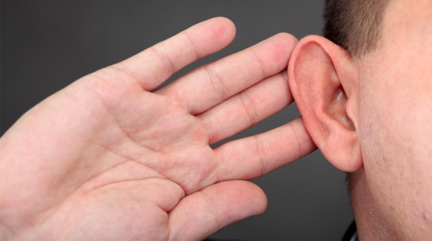 From Deaf to hearing whisper with the help of Gene Therapy
