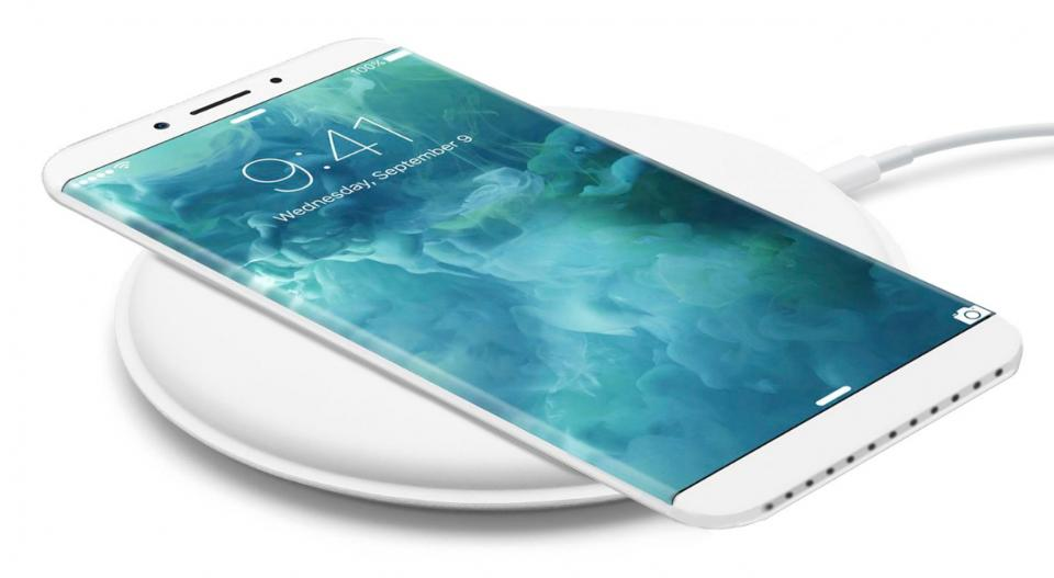 iPhone 8 will feature Wireless Charging Technology, and it will be more expensive
