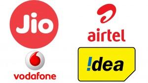 Reliance JIo vs Airtel