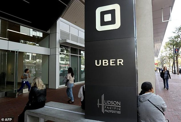 Uber hires Eric Holder to lead sexual harassment investigation