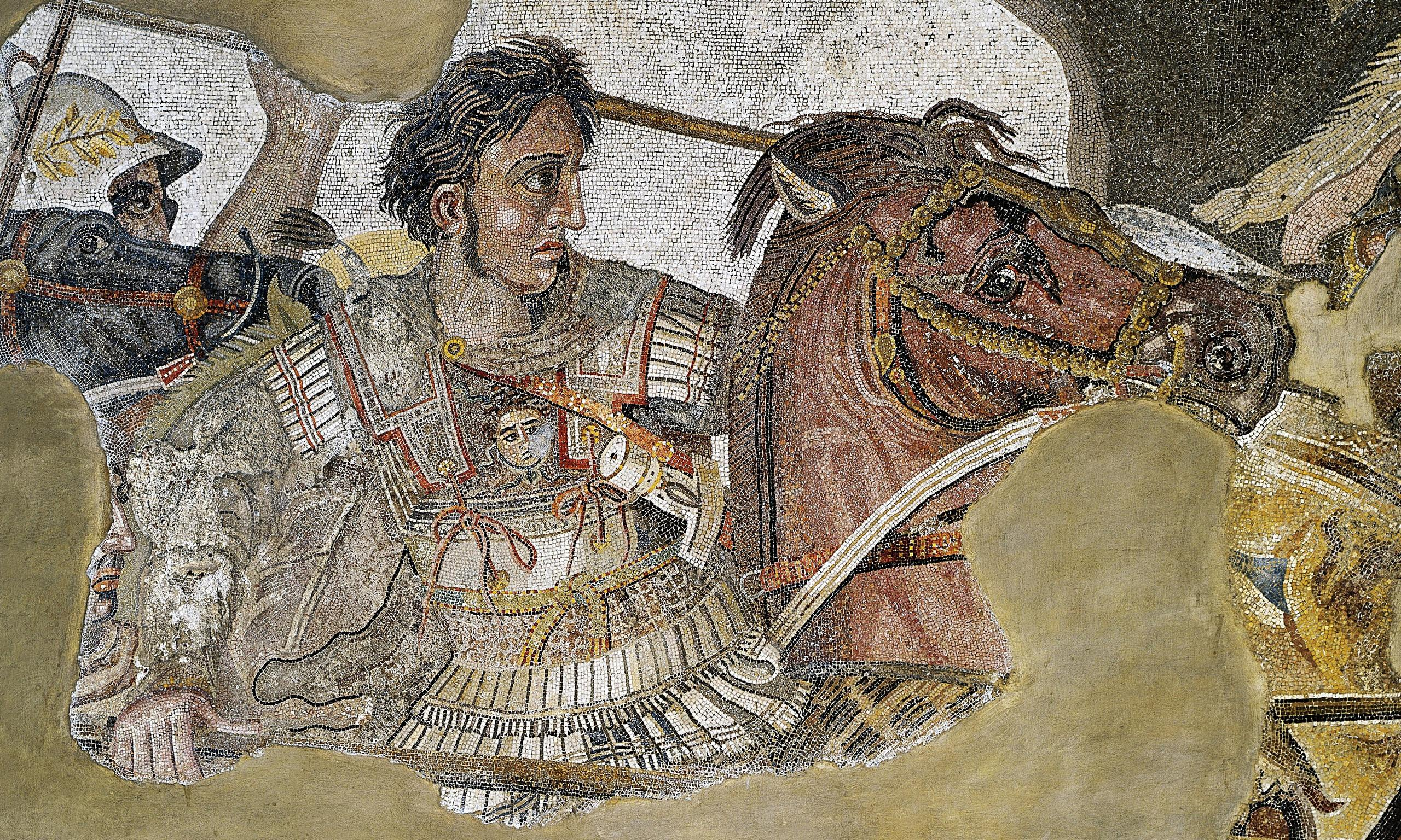 From Alexander the Great to Attila the Hun Tomb – 5 Lost Burial Sites that are worth Finding