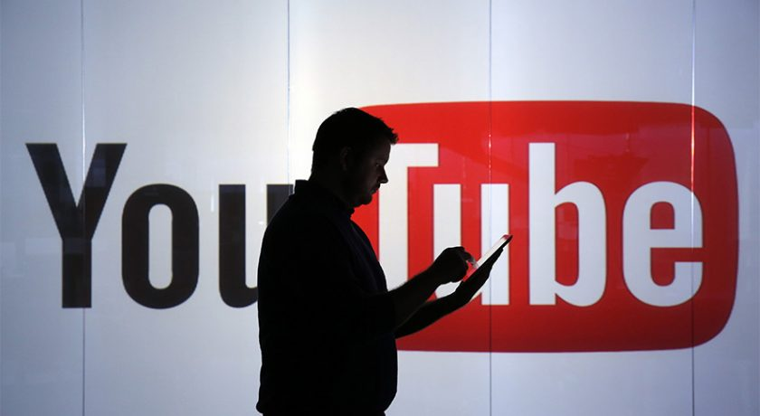 J&J pulls ads from YouTube