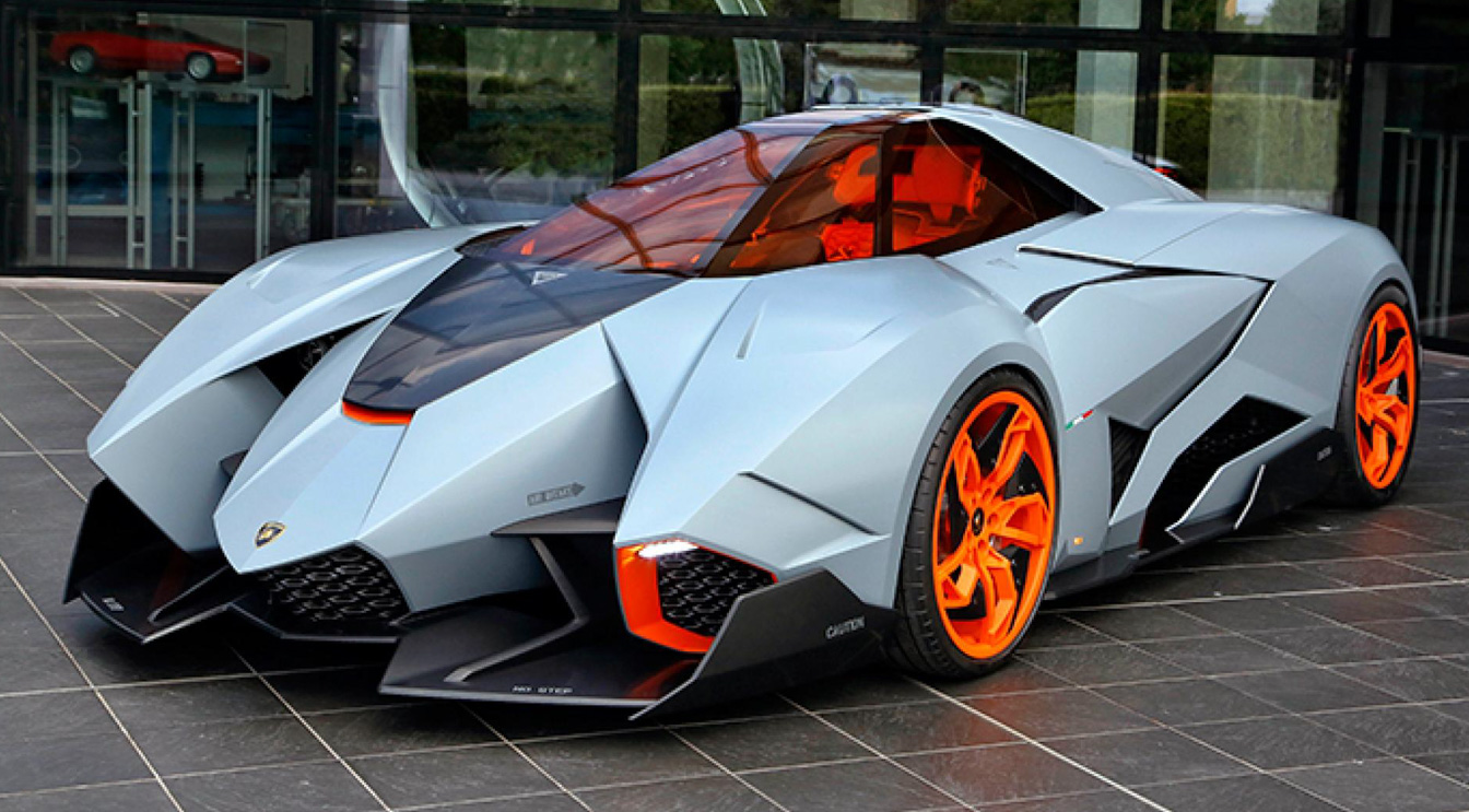 Lamborghini to debut one of its best models