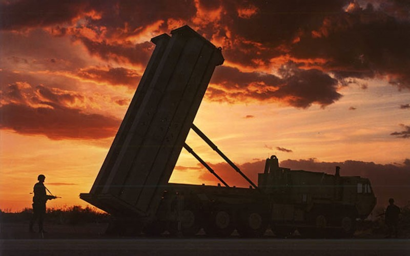 THAAD Deployment in South Korea Raises Lots of Concerns