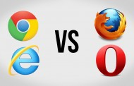 Firefox or Chrome? Which is the best Browser for Windows 10?
