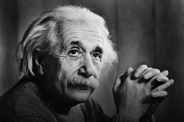 5 Things You May Not Know About Albert Einstein