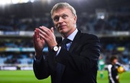 David Moyes explains why Sunderland Lost to Manchester United