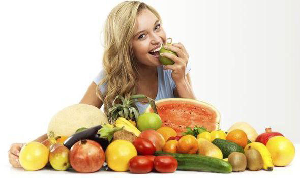 Is Eating healthy enough way of losing weight?