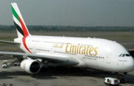 Emirates US flight Cancel 'not permanent'