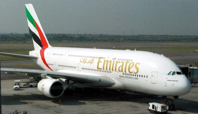 Emirates US flight Cancel 'not permanent'