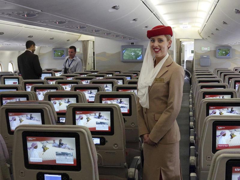 Emirates to cut US flights