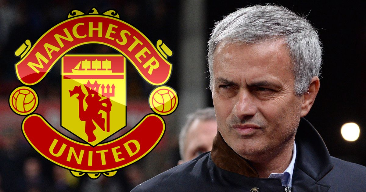 "Jose Mourihno – ""If I was a defender, I would be very upset with the attacking players"""
