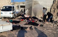 Syria Chemical gas attack 'crossed many, many lines', Says Trump