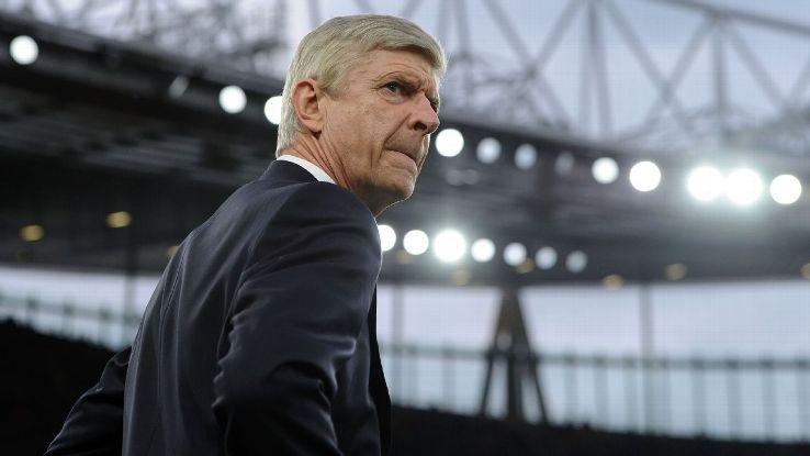Tottenham move to new Stadium won't be swift, Arsene Wenger Warns