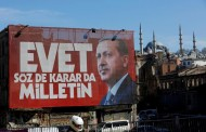 Turkish Referendum Hand Erdogan Victory but Opposition Disputes Results
