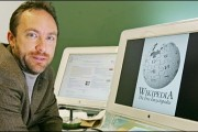Wikipedia founder Jimmy Wales Creates News Service Wikitribune