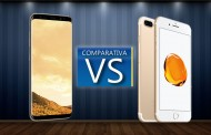iPhone 7 Plus Vs Galaxy S8 Plus Review: Who's the best?