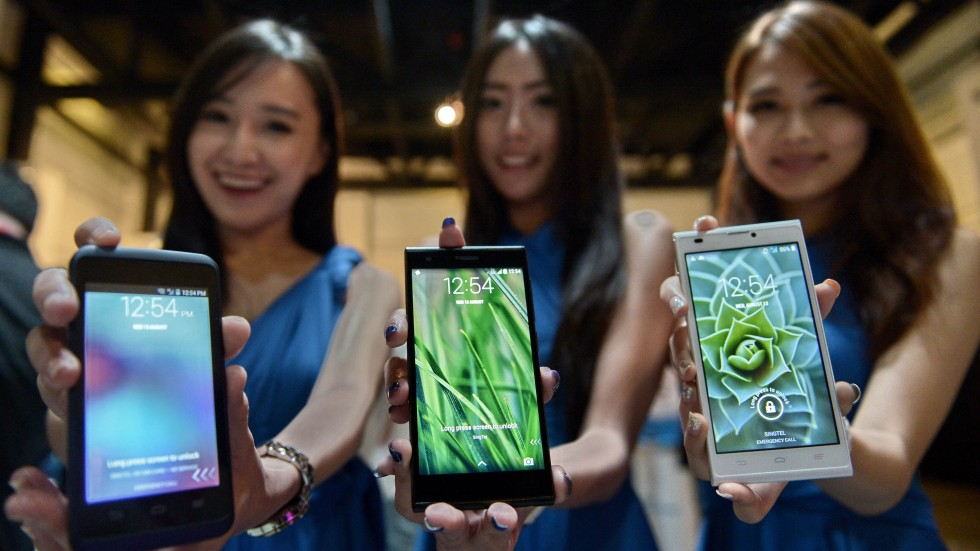 How Far Has China gone with the 5G Mobile Technology?