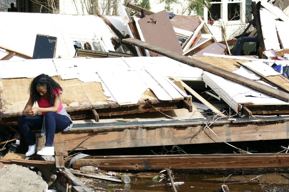 Deadly Storm Strikes Several States