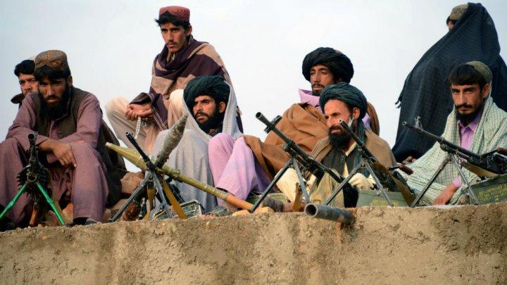 Taliban fight