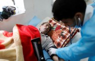 Fear of Worst Cholera Outbreak in Yemen