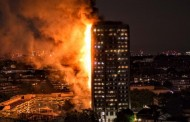 After London Fire, Angry Protesters Demand Justice