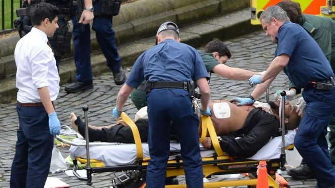 Fears Ireland was UK gateway for London Bridge attack