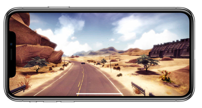 The iPhone X – so different you just have to have it