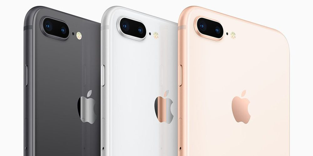 iPhone 8 production reduced to 50 percent, apple stock value slips
