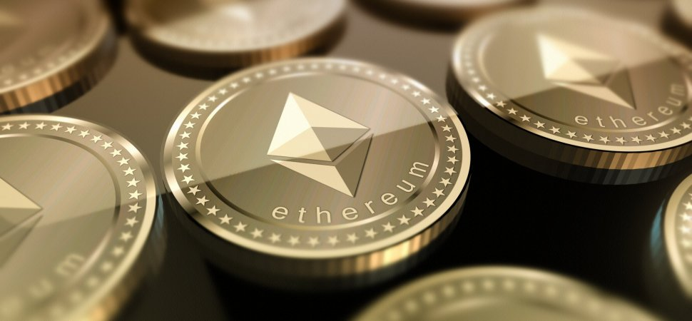 Ethereum's Ether all set to reach an all-time high