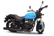 Royal Enfield Thunderbird X coming this Feb (2018)