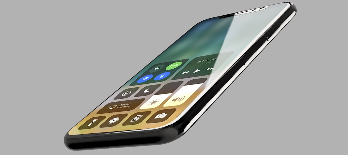 The Newest iPhone Coming In September of 2018