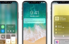 Accidental announcement reveals Apple's three new radical flagship phones