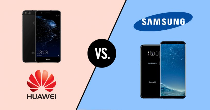 "Huawei positive in ""toppling"" Samsung as second in global smartphone making"